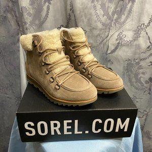 Women's Sorel Ankle Boots